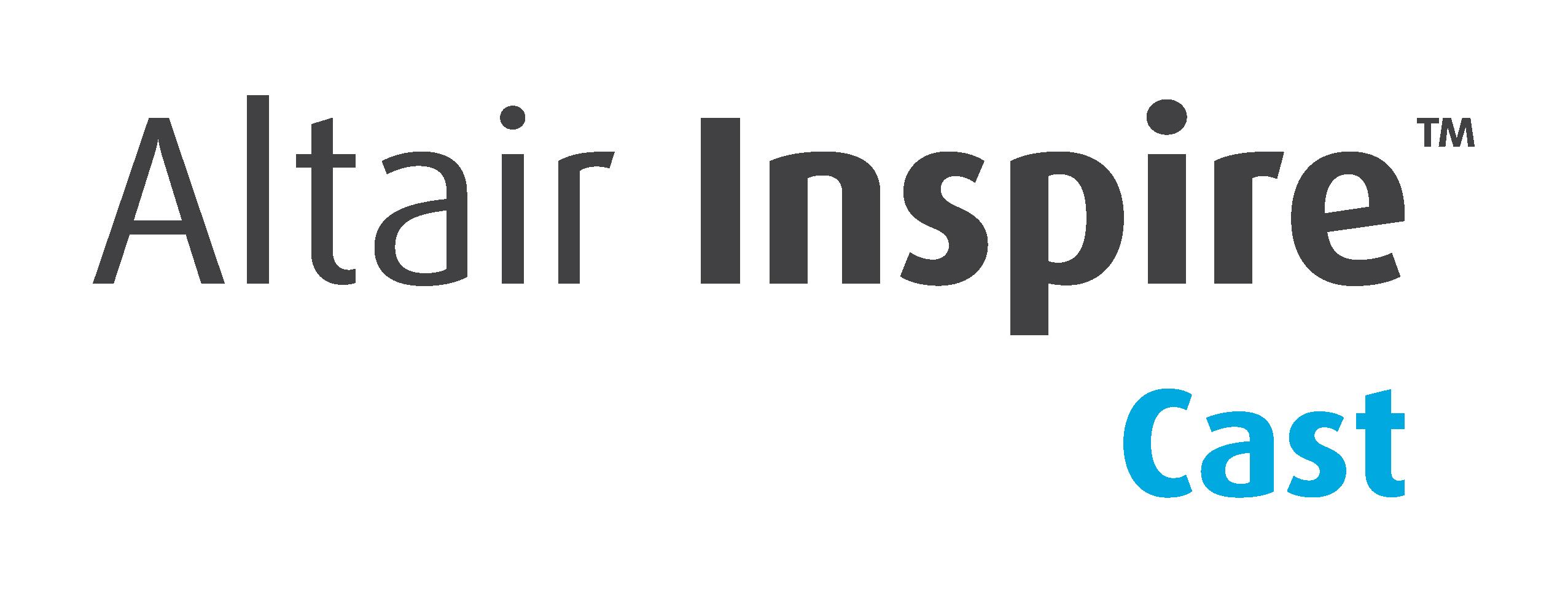 INSPIRE CAST